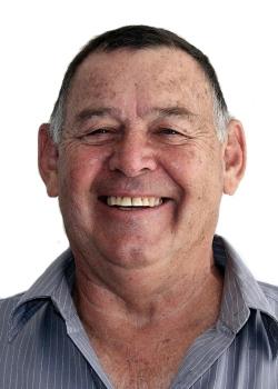 Neil Oberholzer AGA(SA)