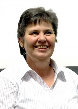 Connie Richter
