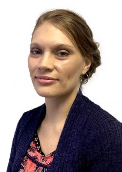 Priscilla Swan