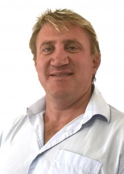 IG van der Merwe