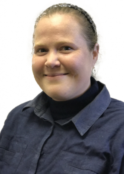 Tarita Mostert AGA(SA), LL.B, ITLM