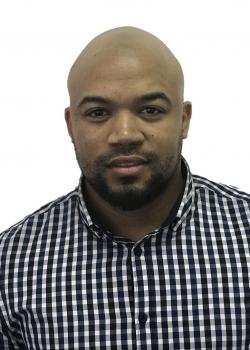 Marshall Afrika Professional Accountant (SA)