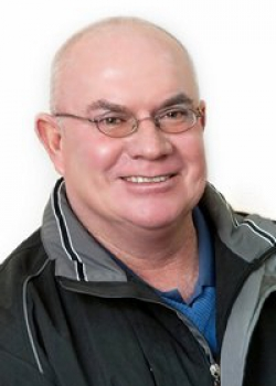 Nigel Roscoe (CEO)