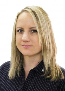 Natasha Nienaber