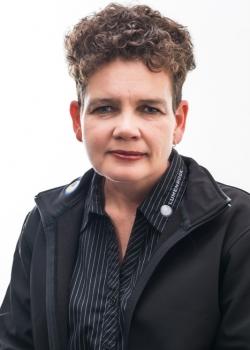 Brenda Muller