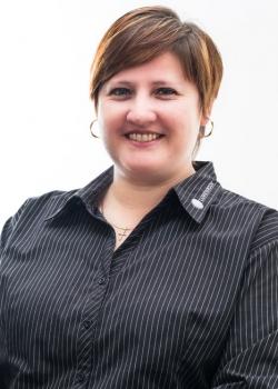 Magda Saayman