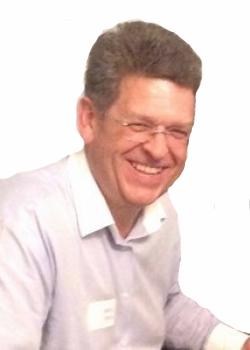 John Kymdell